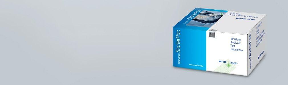 StarterPac: zur Erstbenutzung von SmartCal