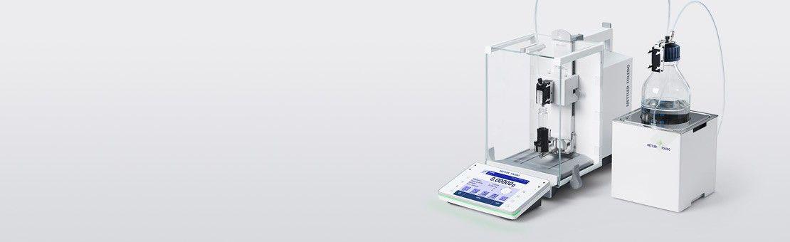 Automatiserad vätskedispensering