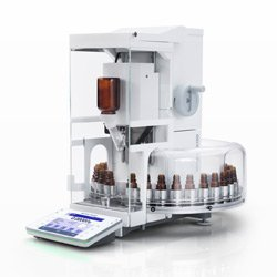 Autosampler - automated sample preparation solution QS30