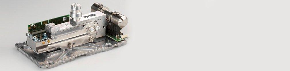 Swiss Weighing Technology- Monobloc