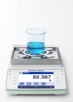 Weighing Redefined