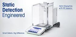 Electrostatic Detection