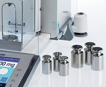 Calibration of Weighing Devices