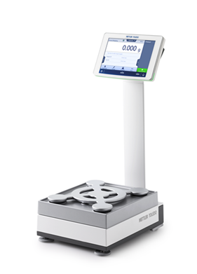 Press Release: Enhance Accuracy, Improve Throughput: XPR Precision Balances from METTLER TOLEDO
