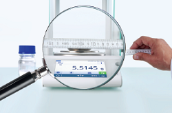 Press Release: Need to Save Lab Space? Discover a Compact Balance that Lets You Do More with Less and Get 50% Off a Lab Data Writer*