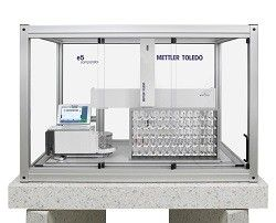 Press Release: How METTLER TOLEDO supports Redefining the Kilogram