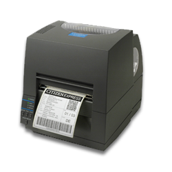 Citizen Label Printer CLS631