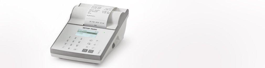 Imprimantes pour dessiccateurs