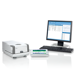 Moisture Analyzer Software