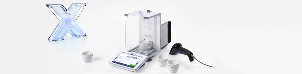 Software for Laboratory Weighing
