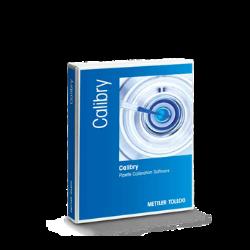Calibry Software for Pipette Calibration