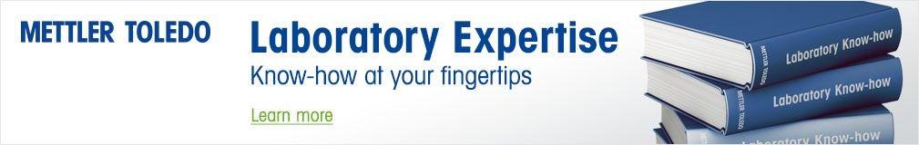 Laboratory Expertise