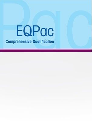 Installation and Qualifaction Service for Weighing Equipment - EQPac