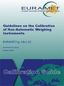 Prečo je kalibrácia váhy dôležitá?