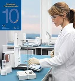 """European Pharmacopoeia (Ph. Eur.) """"Balances for Analytical Purposes"""""""