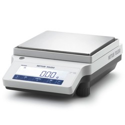 Standard level ME-T Precision balances