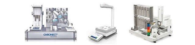METTLER TOLEDO 3rd Party Collaboration