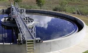 Moisture Analysis in Waste Water