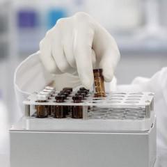 Cannabinoid Potency Analysis