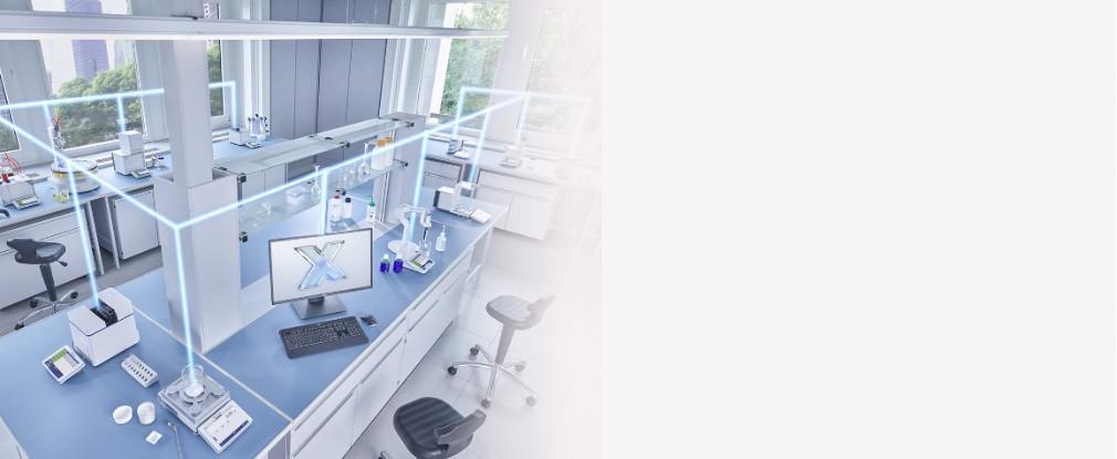 CBD Testing Software LabX