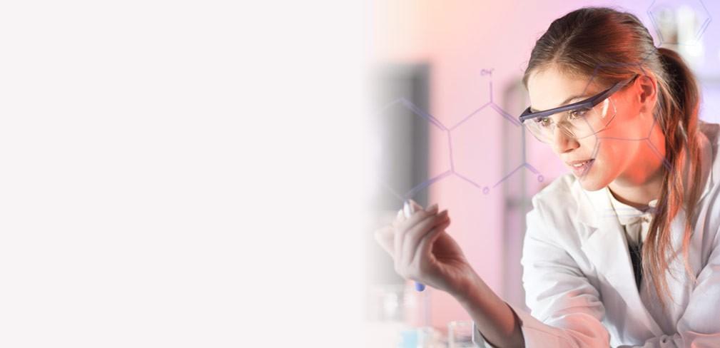 Элементный анализ органических веществ (анализ CHNSO): подготовка образца