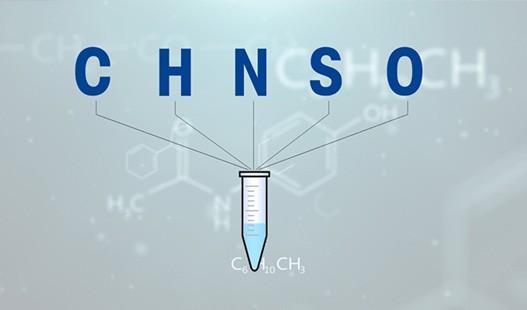 CHNSO Elemental Analysis