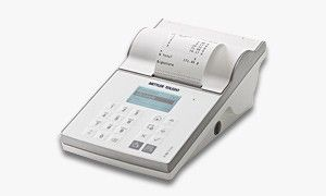 Label printing Scale and Laboratory Scale printers