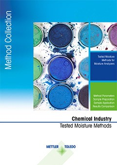 Moisture Method Collection for Chemical Industry