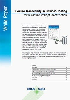 WeightLink