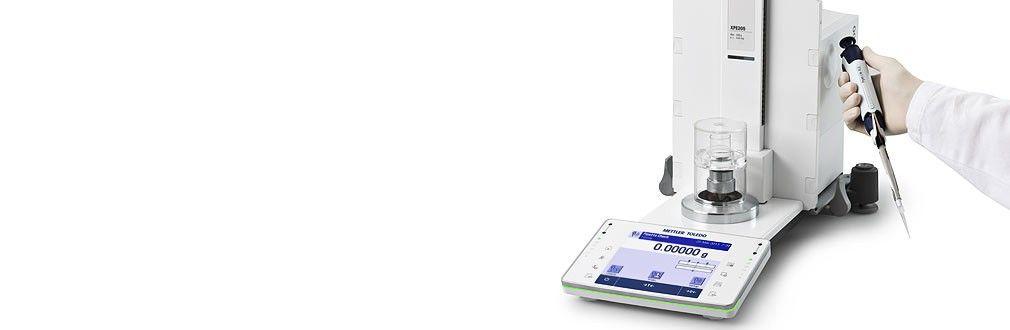 基于 RFID 的操作 — 滴定仪