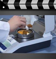HE53/HE73 Halogen Moisture Analyzers Videos