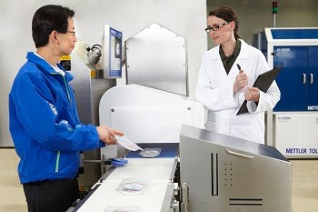 HACCP Approach to Designing An Inline Product Inspection Program