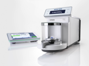 Press Release: XPR Microbalance Receives Coveted Red Dot Award for Product Design