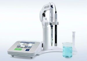 Press Release: Introducing the New SevenCompact Duo Benchtop Meter