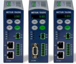 Press Release: Weight Transmitter Videos Illustrate Speedy Integration into PLC