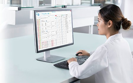 pipette software services