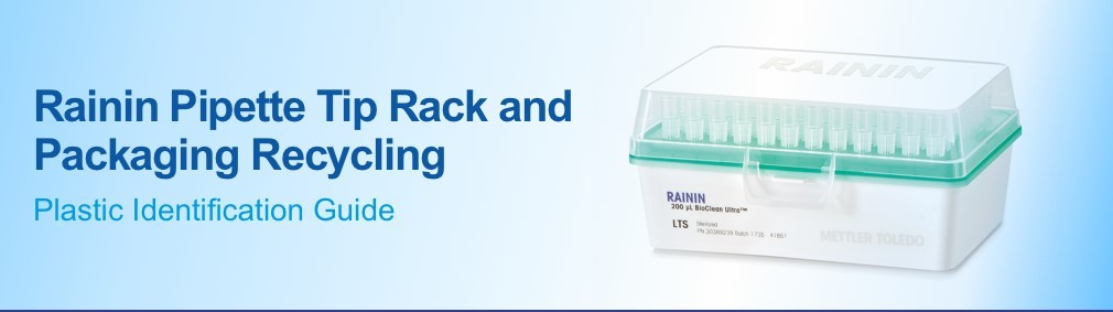 pipette tip rack recycling guide