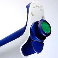 RFID-Reader - METTLER TOLEDO