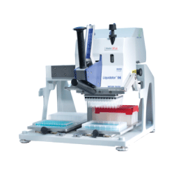 Sistema Manual de Pipetagem Liquidator 96