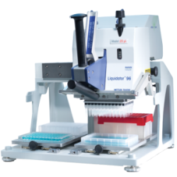 Liquidator 96™ Manual Pipetting System