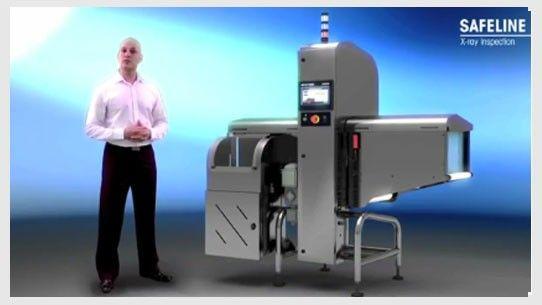 Safeline X-ray's Evolutionary X33 Series X-ray System