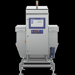 Última inovação em tecnologia de detecção aumenta a sensibilidade da inspeção de alimentos por raios X