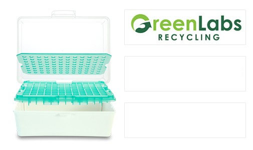 pipette tip box recycling program