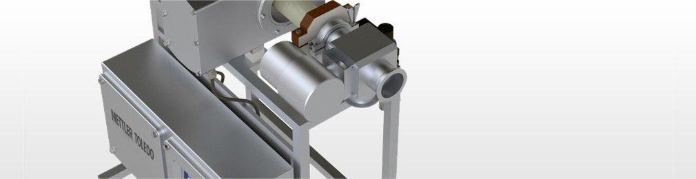 Détecteurs de métaux pour canalisations