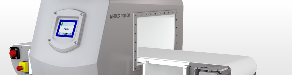 Metal Detector Conveyor Systems