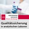 Qualitätssicherung in analytischen Laboren imh Konferenz