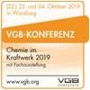 Chemie im Kraftwerk 2019