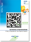 Pharmaceutical Industry - Inspection Solutions