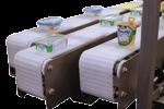 Системы обработки и сортировки продукции