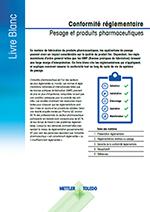Conformité réglementaire pharmaceutique, notre nouveau livre blanc à télécharger